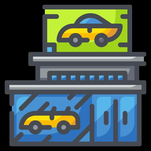 برنامج معارض السيارات