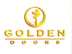 الأبواب الذهبية