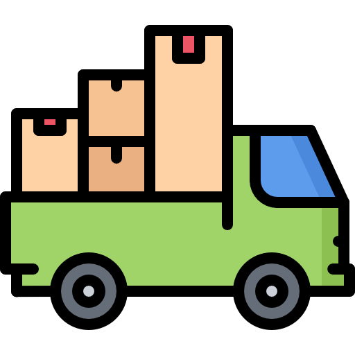 برنامج الشحن والنقليات