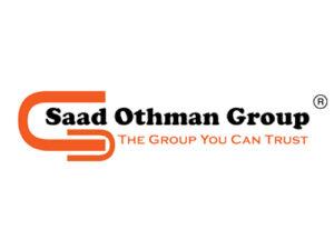 سعد عثمان للتجارة و الصناعة