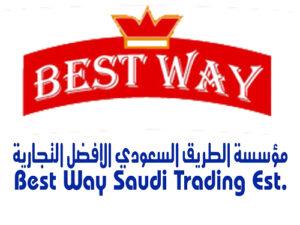 مؤسسة الطريق السعودي الافضل التجارية