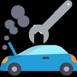 برنامج ورش السيارات