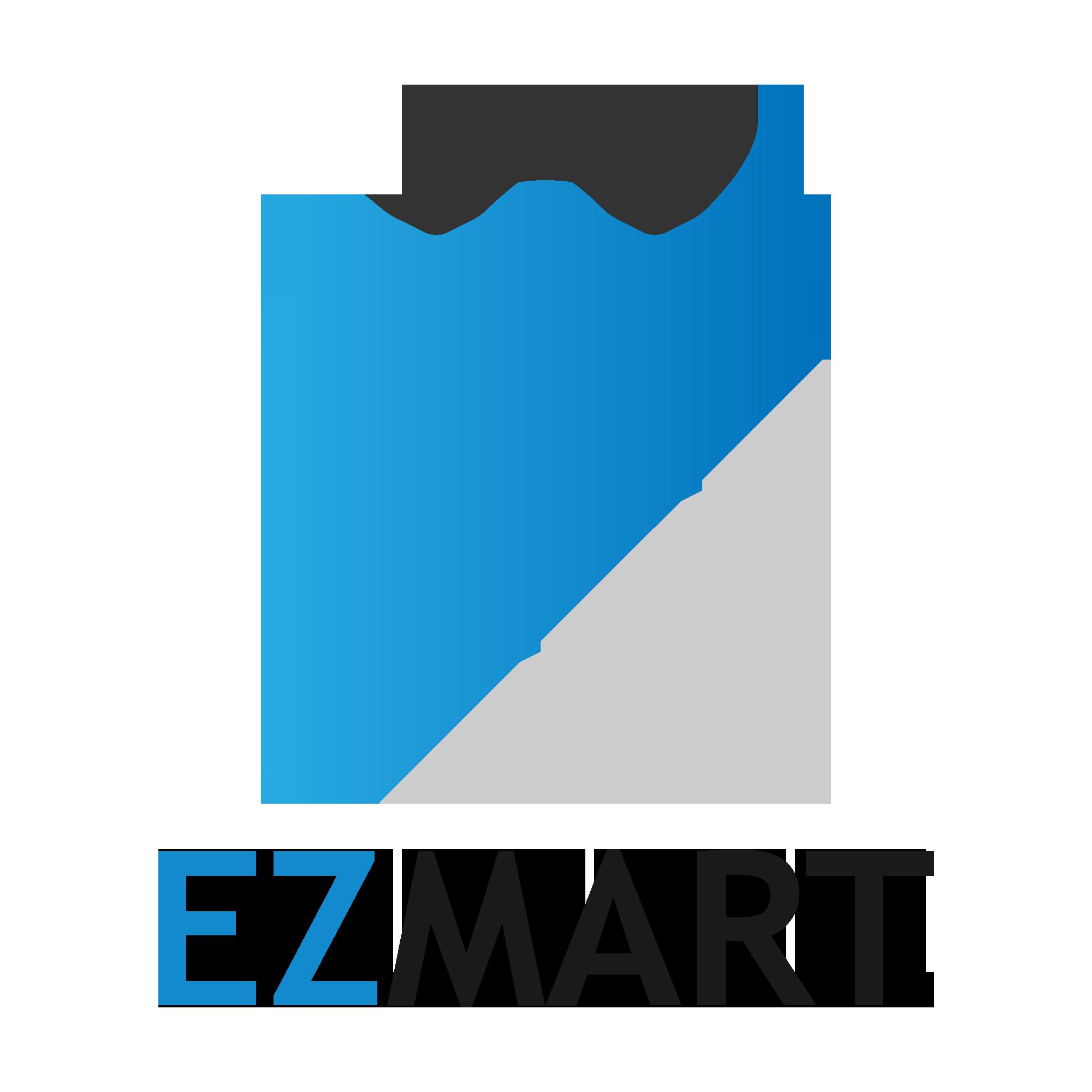 المتجر الالكتروني EZMART