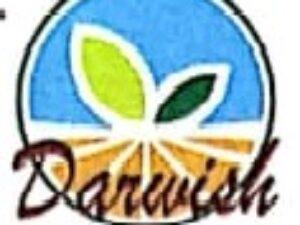مؤسسة مصطفى الدرويش لتجارة الأغذية